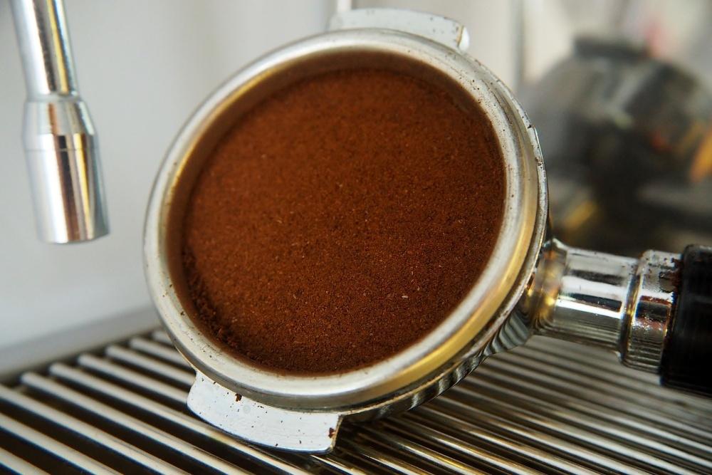 King's Coffee espresso